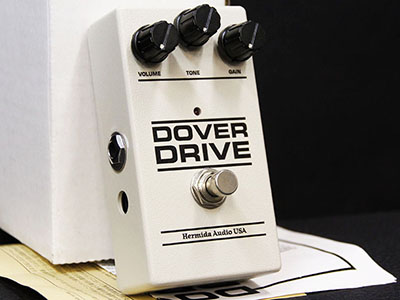 Hermida Audio Technology Dover Driveのサムネイル