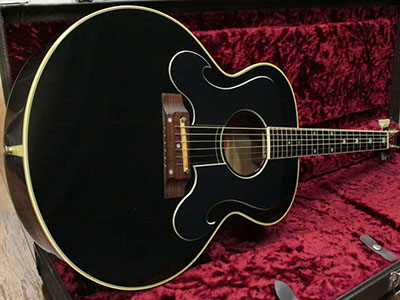 Gibson J-180 1968 Everly Reissueのサムネイル