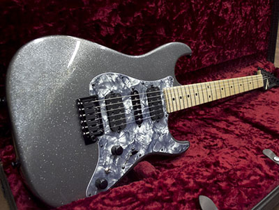 Tom Anderson The Classic Sparkle Charcoalのサムネイル
