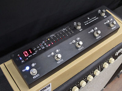 Free The Tone ARC-53M Blackのサムネイル