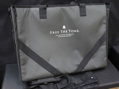 Free The Tone PB-1 Pedal Board Bagのサムネイル