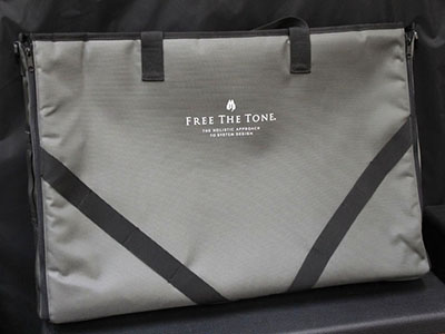 Free The Tone PB-3 Pedal Board Bagのサムネイル