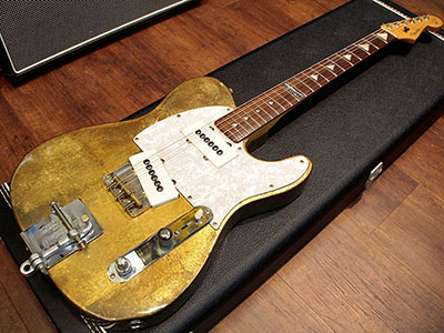 Fender Japan Hellecasters Will Ray Signature 'Jazz A Caster'のサムネイル