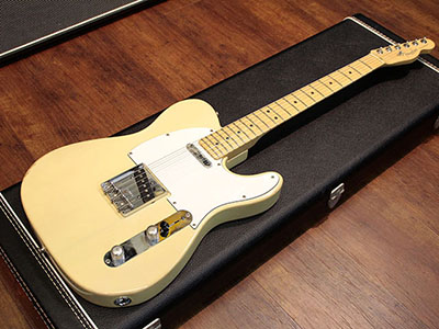 Fender USA Highway One Telecasterのサムネイル
