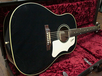 Gibson Historic Collection J-45 EB 2005のサムネイル