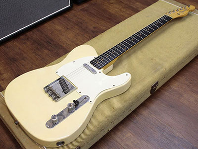 Fender USA 60 Telecasterのサムネイル