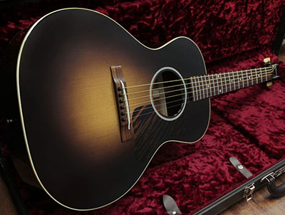 Gibson L-00 1932 Reissue 2014のサムネイル