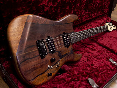 dragonfly Hi-Sta Full Size Cocobolo Custom Oil Finishのサムネイル