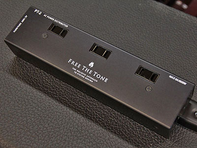 Free The Tone PT-2 AC DISTRIBUTORのサムネイル