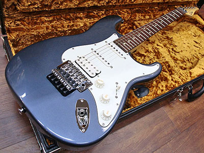 Suhr Pro Series C1 Charcoal Frost Metallicのサムネイル