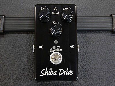 Suhr Shiba Drive Limited Editionのサムネイル
