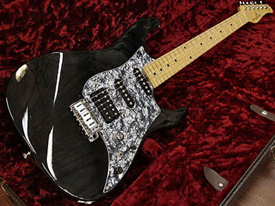 dragonfly HI-STA Pretend Trans Blackのサムネイル
