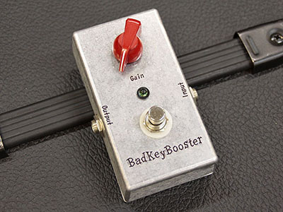 BadKey Booster (Germanium Booster) GB-1のサムネイル