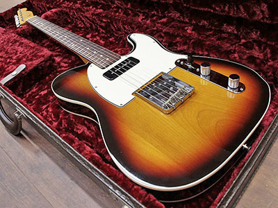 Fender Japan TL62B-82TX (Custom P-90)のサムネイル