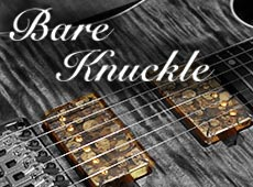Bare Knuckle Pickups